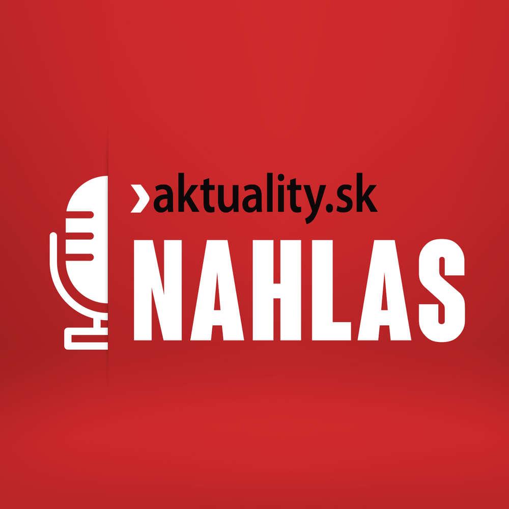 ff45326b9234f Přehrávač podcastu NAHLAS |aktuality.sk - Audioknihy ke stažení