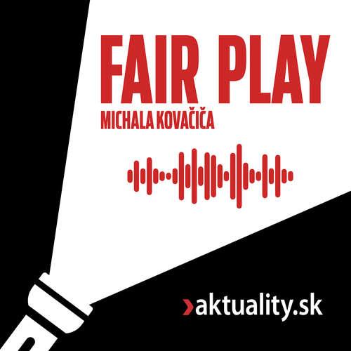Fair Play s Gabrielou Belopotockou: Kto vydáva knihy vrahov a konšpirátorov?