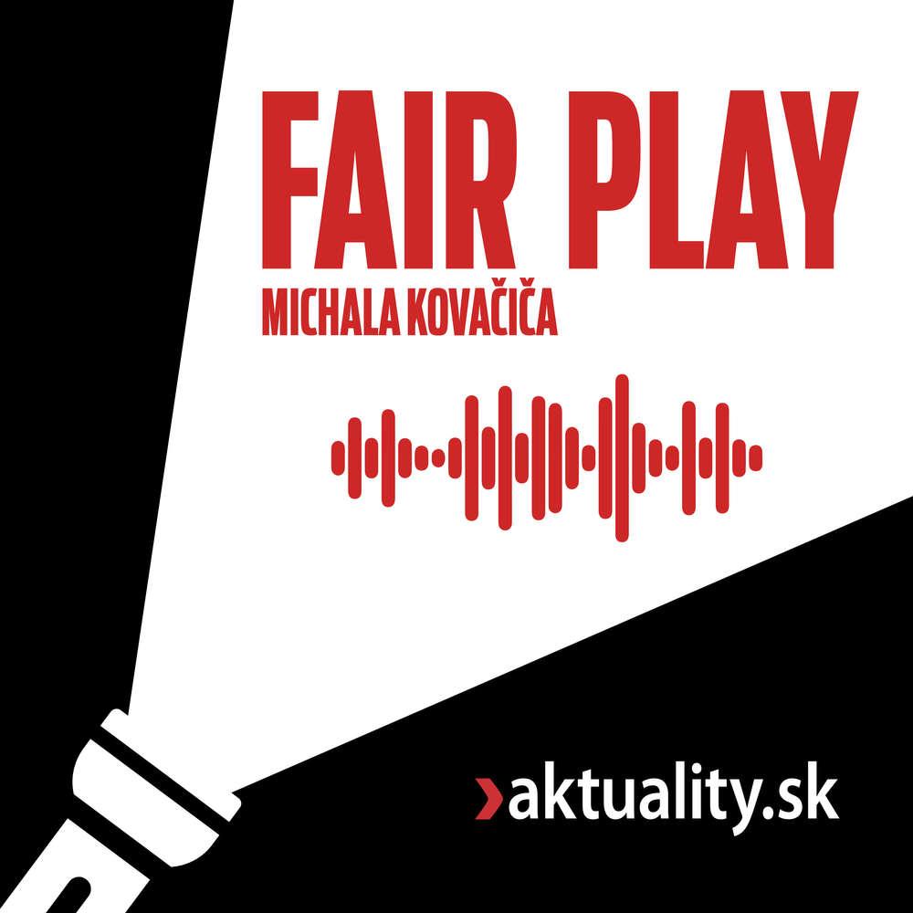 Fair Play Michala Kovačiča|aktuality.sk