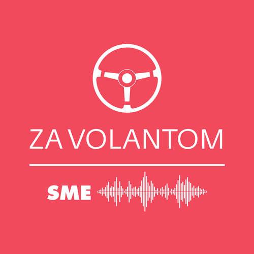 Podcast Za volantom si dáva prestávku