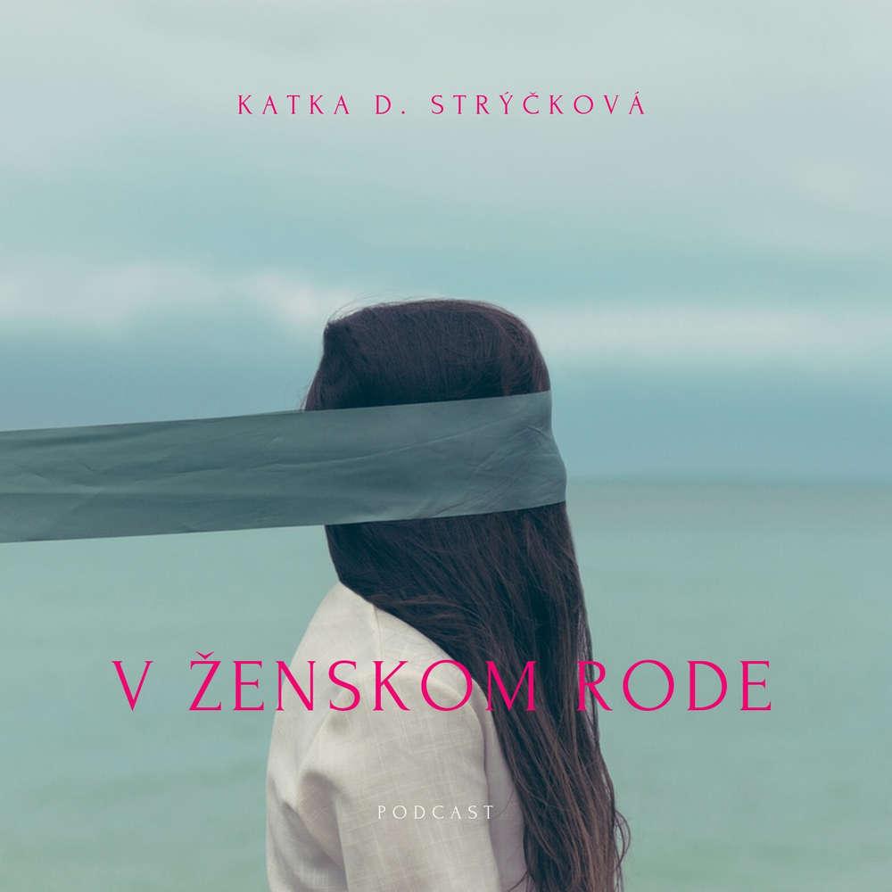 Eva Borušovičová: Knihy sú ako zoznamovacie inzeráty