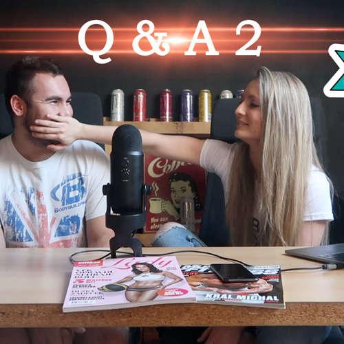 Couple Q & A - Koľko si mal sexuálnych partnerov?  / #19 Nedeľná Omša