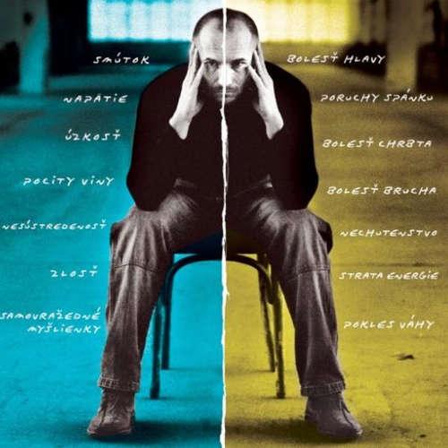 EP.36 Vyhoretie a Depresia - choroba o ktorej nehovoríme