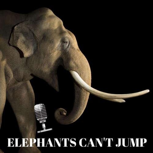 Aj ty môžeš mať svoj netradičný chobot ako slon. Je super byť different.  #46NO