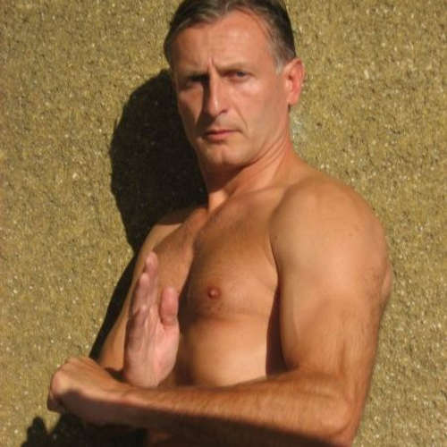 EP.56 Pokojný bojovník, Wing Tzun majster, optimista a...môj otec - Vladimír Bucko