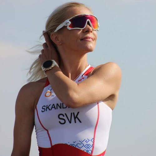 EP.78 Jana Škanderová - majsterka Slovenska v triatlone trénuje 15x týždenne