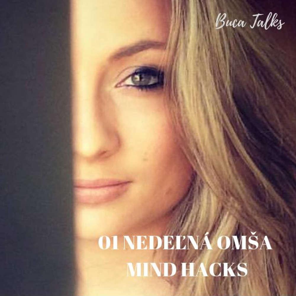 01 Nedeľná Omša - Mind Hacks