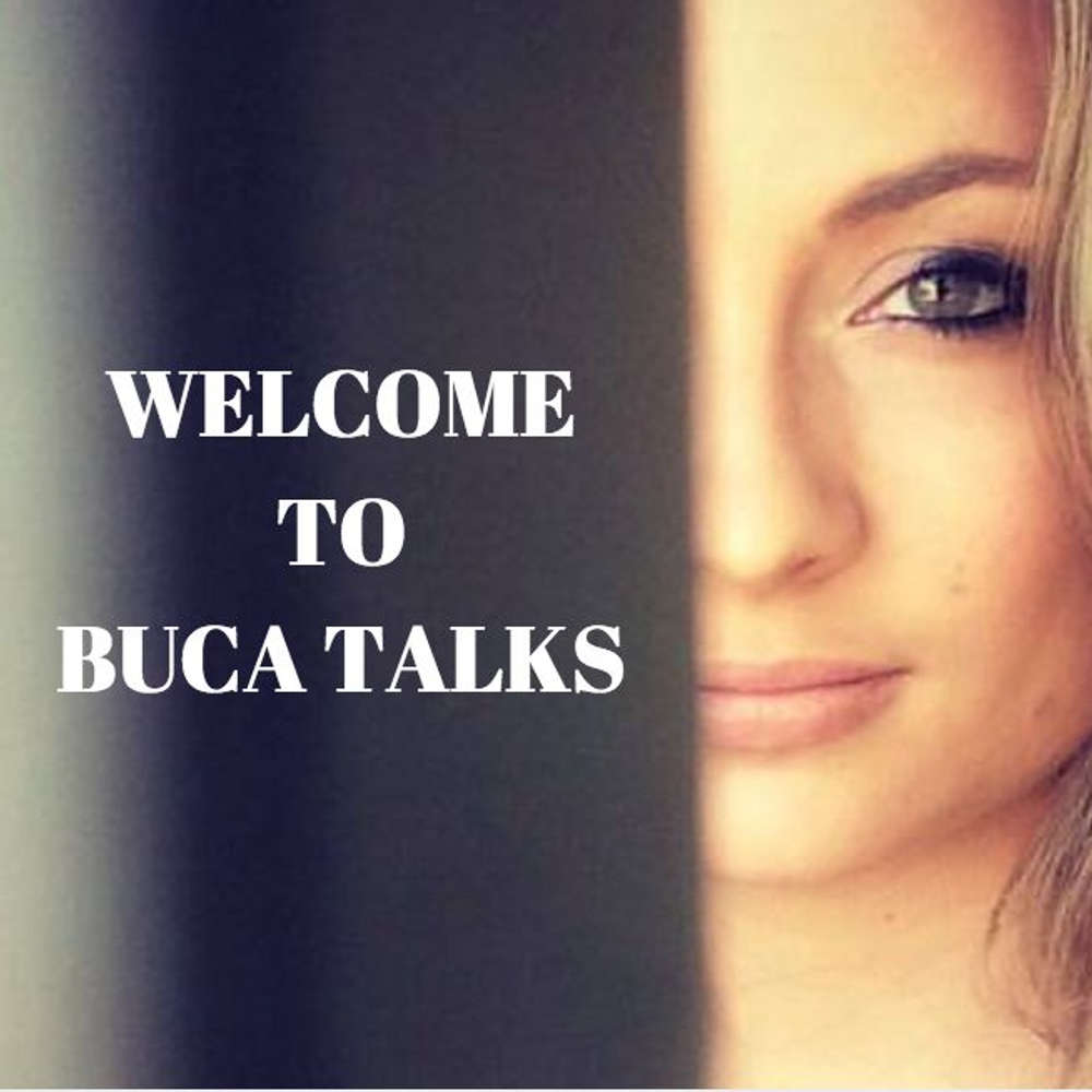 Ep.0 Welcome To Buca Talks