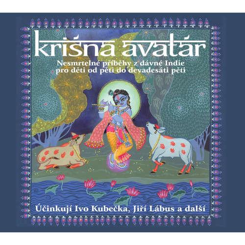 Krišna Avatár (ukázka z audioknihy)