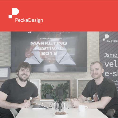 PeckaPodcast: Jindřich Fáborský o pozadí Marketing festivalu a dalších projektů
