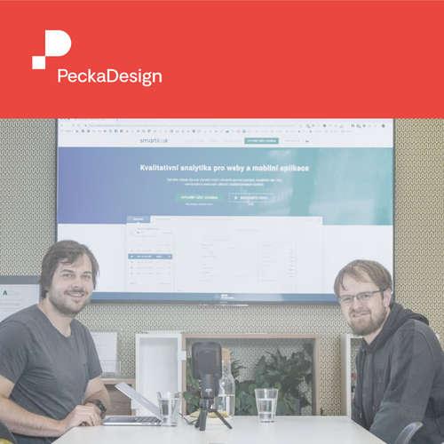 PeckaPodcast: Zvyšování dohledatelnosti marketingového nástroje ve vyhledávačích