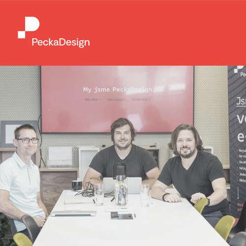 PeckaPodcast: UX a WebDesign při tvorbě a optimalizaci e-shopů