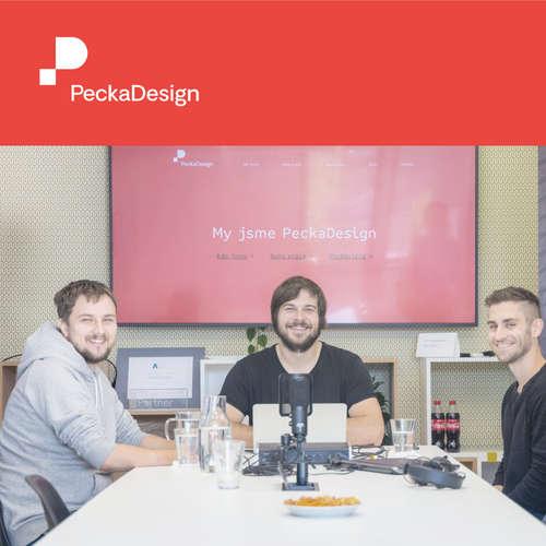 PeckaPodcast: Důležitost a principy brandingu v online propagaci