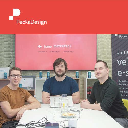 PeckaPodcast: Affiliate marketing a obsahové weby – jak si vedou?