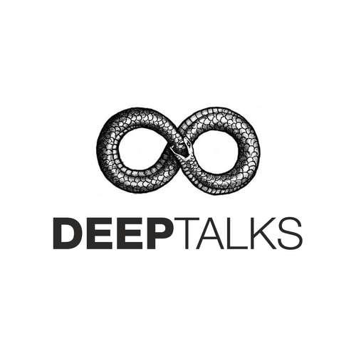 DEEP TALKS 36: Eric Feng - Bestselling author and keynote speaker