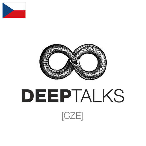 DEEP TALKS 70: Jaroslav Cerman – Stand-up komik a sociolog