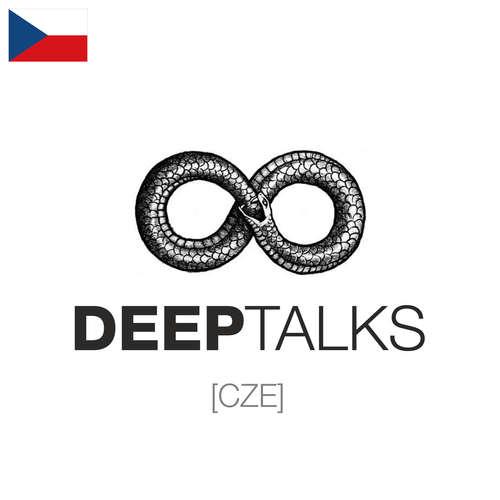 DEEP TALKS 72: Věra Jourová – Eurokomisařka pro hodnoty a transparentnost