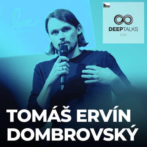#75: Tomáš Ervín Dombrovský – Jaké změny čekat na trhu práce? A jak se na ně připravit?