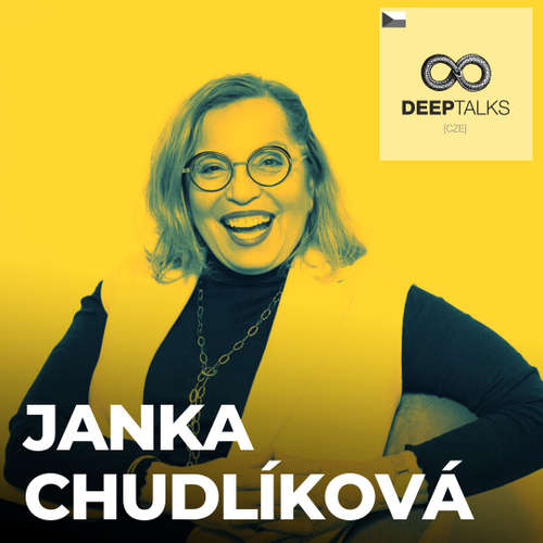 #76: Janka Chudlíková – Jak být v životě vyrovnanější a odolnější?