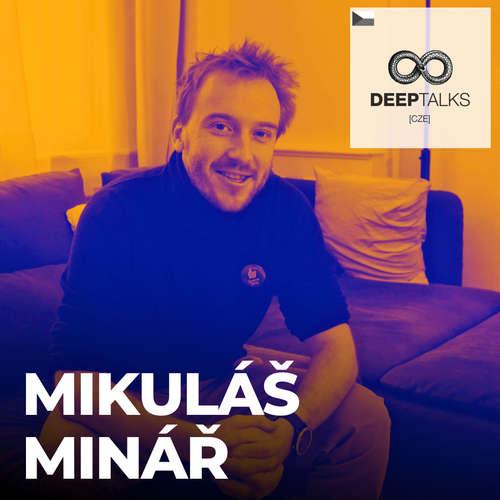 #77: Mikuláš Minář – Proč má smysl vstoupit do politiky?