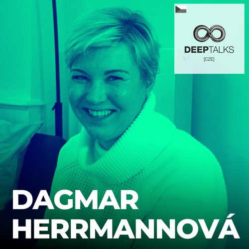 #80: Dagmar Herrmannová – Zakladatelka školy pro děti s kombinovaným postižením