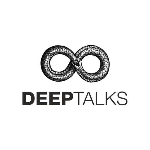 DEEP TALKS 18: Petr Sýkora