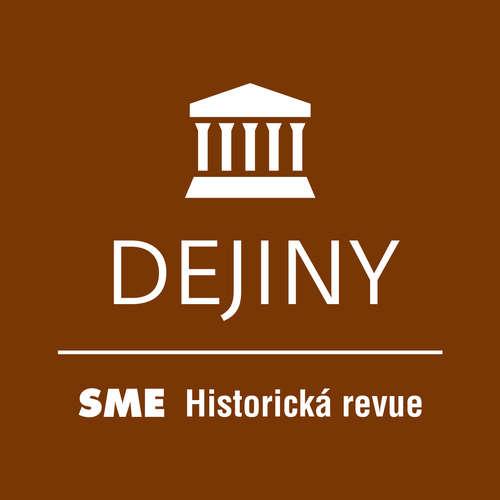 Dejiny 1: Majú Česi a Slováci niečo spoločné? Ako sa rodil štát