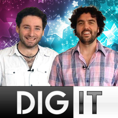 Digit #45 - Jak prezentovat jako Steve Jobs