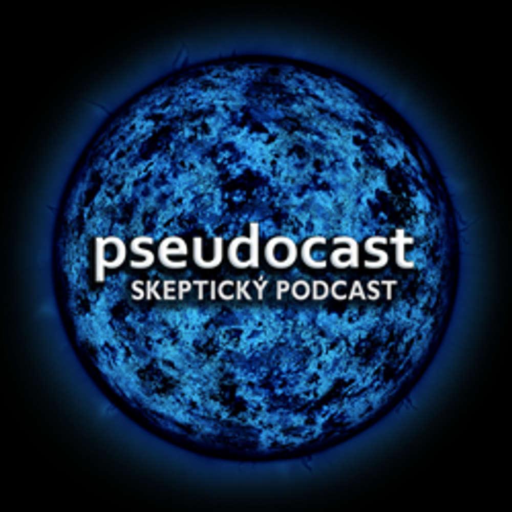 Pseudocast #371 – Staré knihy, homeopatia, doplnky výživy