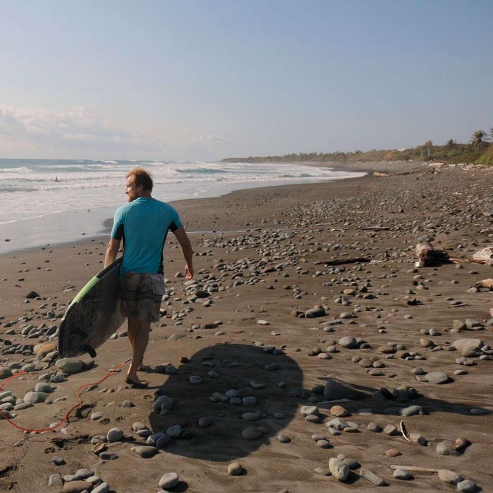 Surfobežníci objavujú Taiwan so všetkým, čo k tomu patrí (Svetobežníci)