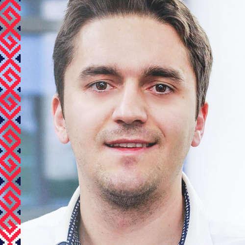 Slováci v zahraničí: Martin Spano