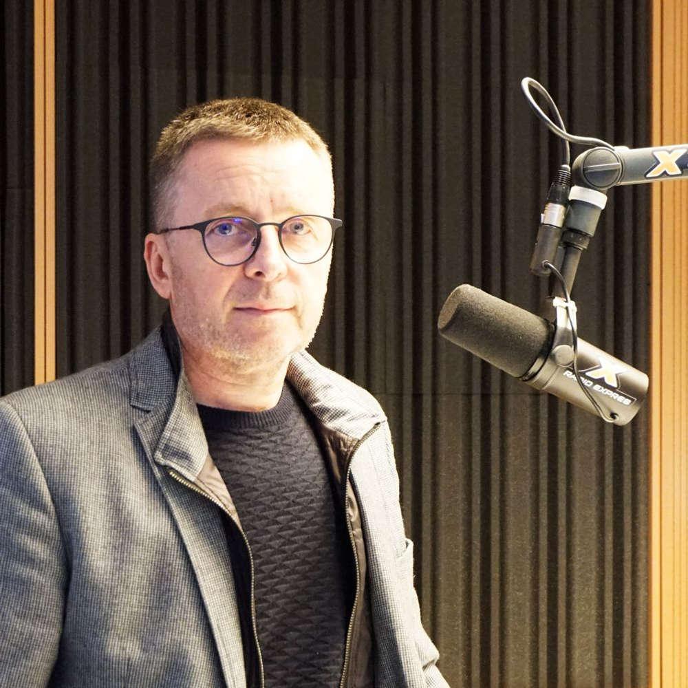 aed87256249f Přehrávač podcastu Radio Expres - Audioknihy ke stažení