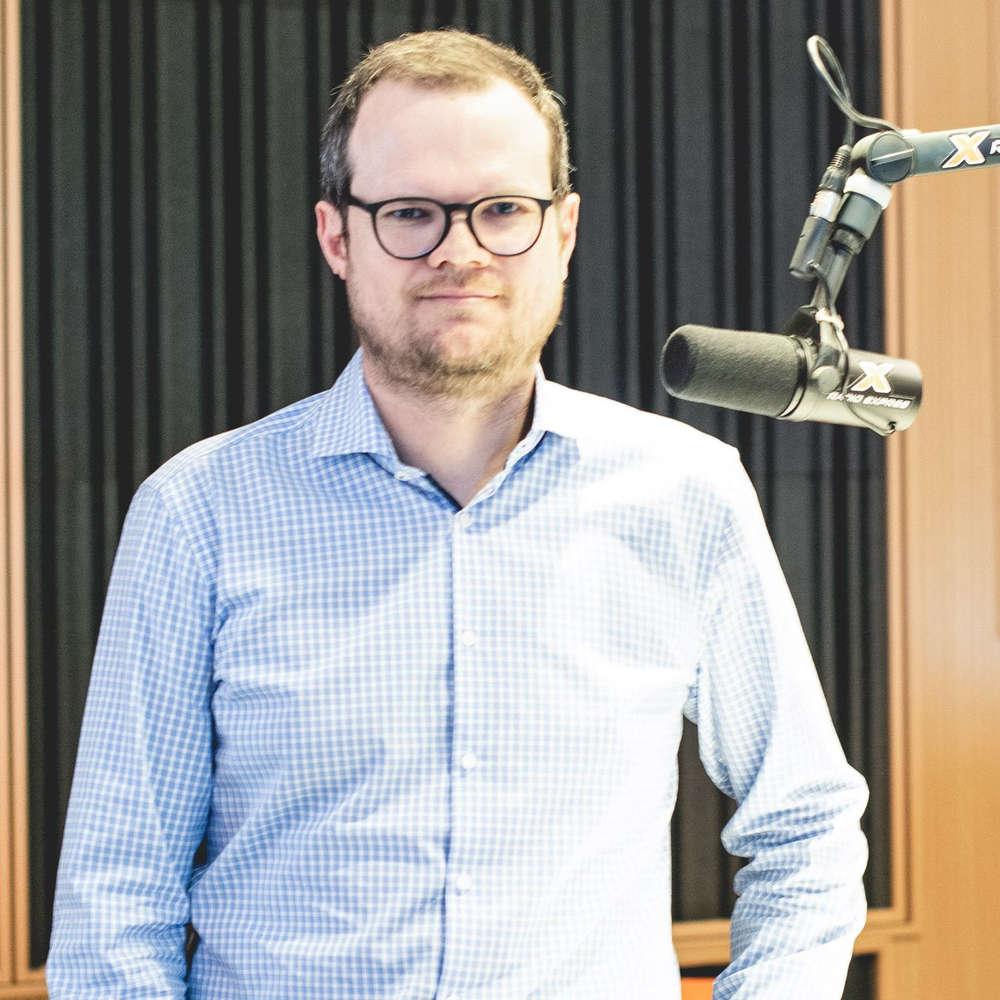 Peter Kubina - Výber kandidátov na sudcov ÚS nebola náhoda, ale... (Braňo Závodský Naživo)