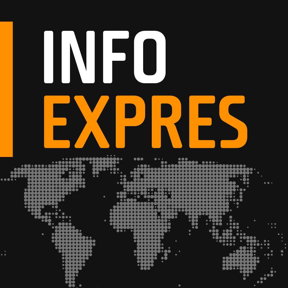 25/04/2019 17:00 - Infoexpres plus