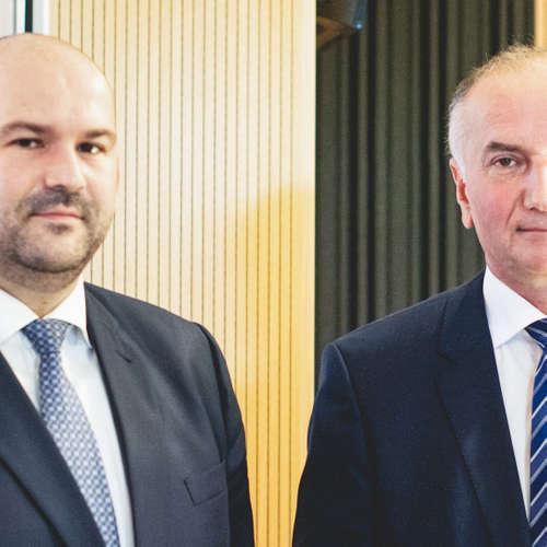 Duel pred voľbami do Európskeho parlamentu: Eugen Jurzyca vs. Peter Pčolinský