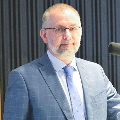 Ladislav Miko - Účasť v eurovoľbách bola na Slovensku historicky... (Braňo Závodský Naživo)