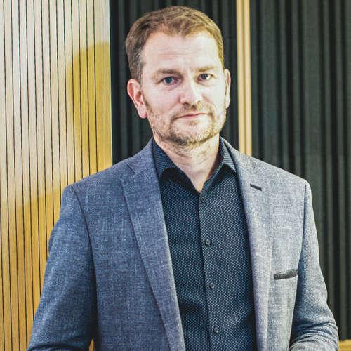 Igor Matovič - Nechcem štandardnú stranu, snemom OĽaNO sú parlamentné voľby (Braňo Závodský Naživo)