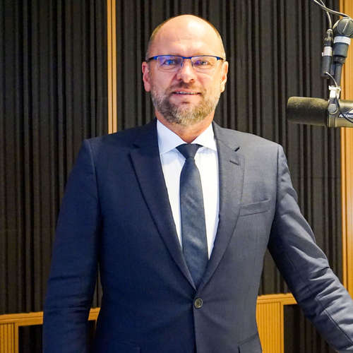 Richard Sulík - So SaS si trúfam na lepší, alebo aspoň rovnaký výsledok ako v posledných voľbách