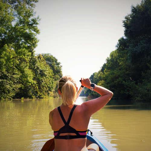 Aký veľký je Malý Dunaj? Poď ho s nami splaviť!