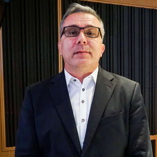 Jozef Vozár - Štúdium práva na inej než právnickej fakulte je iba naháňanie titulov