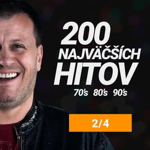 Twentyfive s Julom Viršíkom #200 – 2. časť (28.09.2019)