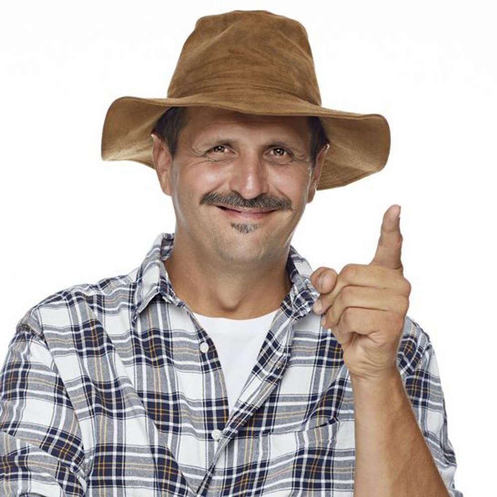 Martin Bagár, hospodár z Farmy, je farmárom telom aj dušou