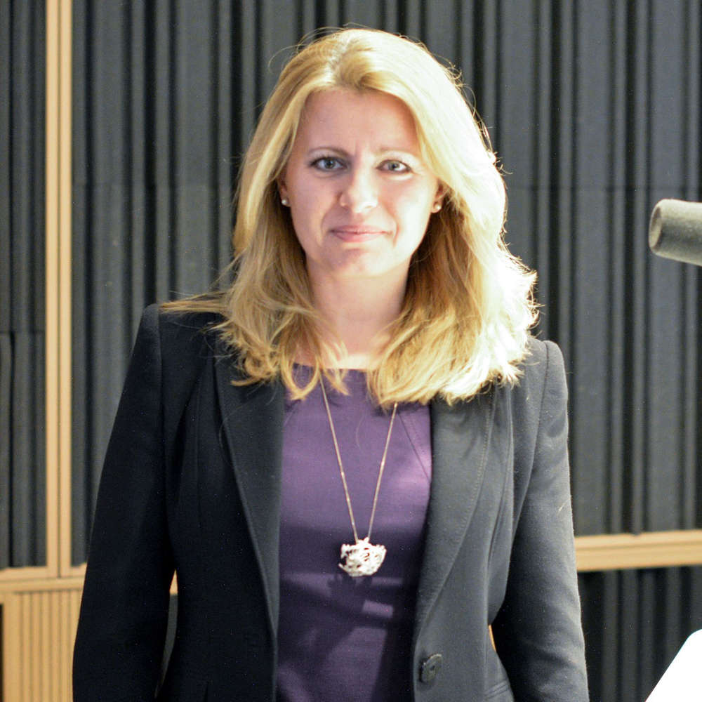 Zuzana Čaputová - Kandidatúra na prezidentku nie je žiadny kalkul (Braňo  Závodský Naživo) f8030b7d924