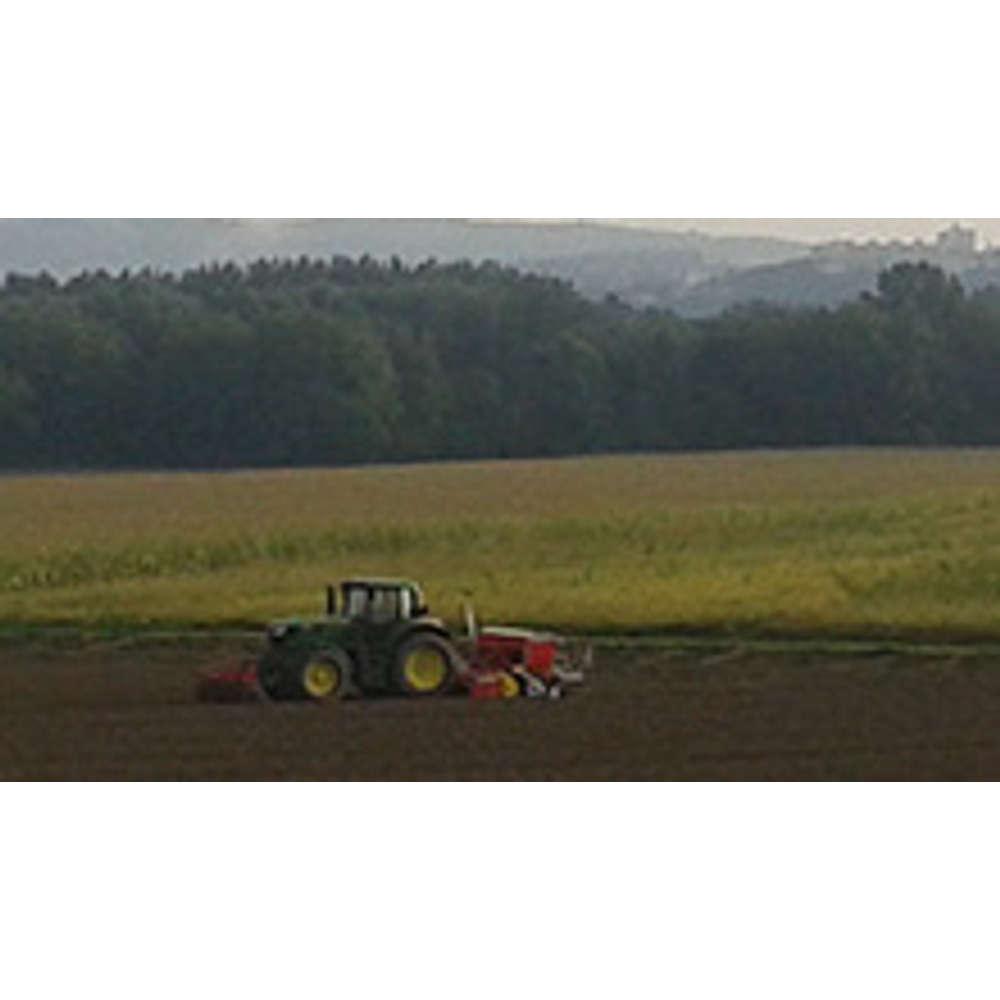 Klub Farmárov (Streda 23.3.2016 10:10)