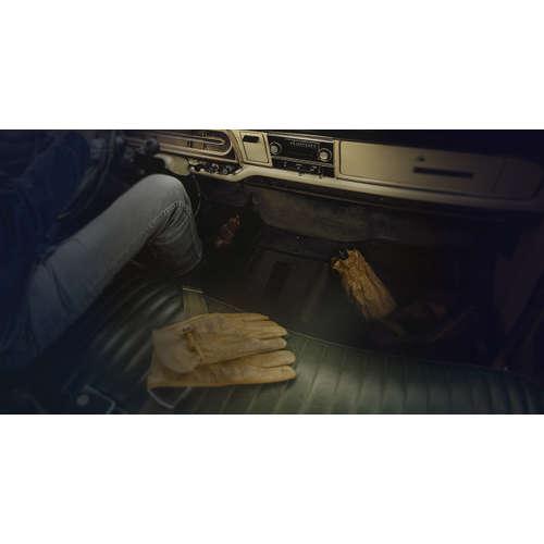 Honkytonk Jukebox 17 – Kdo to straší v mým autorádiu?