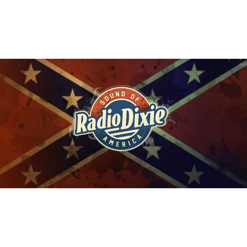 RadioDixie - Podcasty