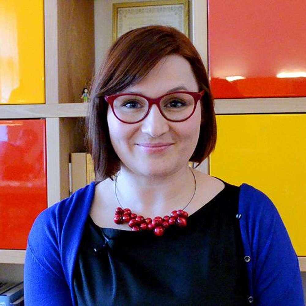 Jak podniká UX výzkumnice Tereza Kosnarová