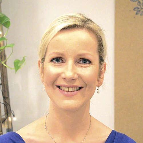 Jak podniká realitní advokátka Ilona Černochová