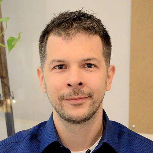 Podcasty: Jak podniká producent Dan Tržil