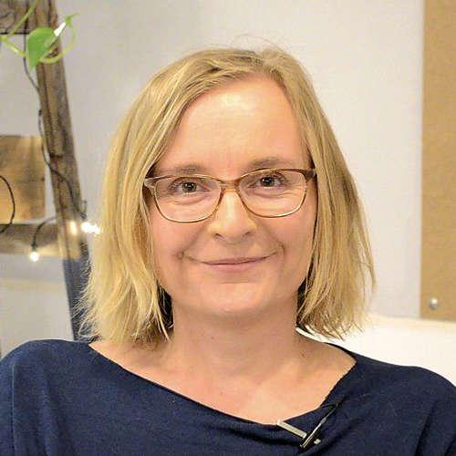 Jak podniká kariérová poradkyně Lucie Václavková